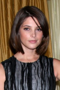 Aline Haircut Ashley Greene