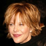 meg ryan haircut
